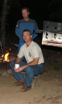 Kayaking & Camping Trip