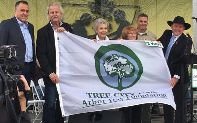 State Arbor Day