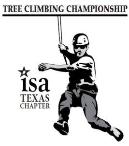 2018 Texas Tree Climbing Championship